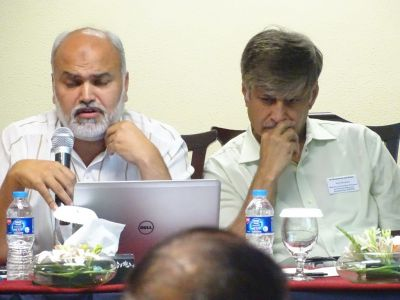 Stakeholders Workshop for GIZ